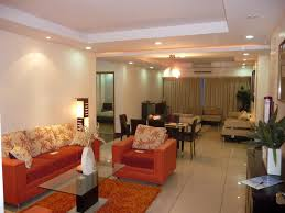 admirable modern living room with recessed light design ideas