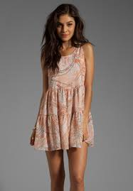 revolve dresses friends angel dress in abstract pastel at revolve clothing free