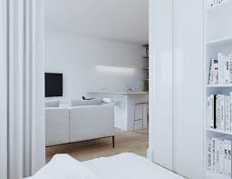 designs by style studio apartments in three modern styles