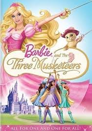 barbie musketeers western animation tv tropes