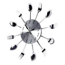 pendule moderne cuisine horloge moderne cuisine pendule cuisine moderne horloge murale