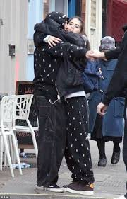 rocco ritchie wears the same hoodie as mum madonna daily mail online