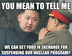 Tell Me Meme - image 284982 hungry kim jong un know your meme
