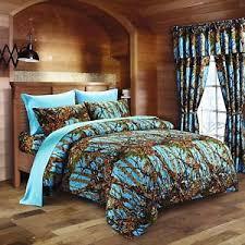 Camo Bed Set King Camo Bed Set Ebay
