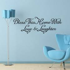 100 blessings home decor diy warm family rule words photo