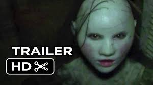 the houses october built official trailer 1 2014 horror movie