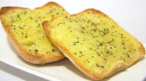 How To Roast Garlic In Toaster Oven How To Make Garlic Bread Video Recipe Youtube