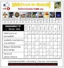 10 เซียนแข่งขันวิจารณ์ประจำวันอาทิตย์ ที่ 1 ก.ย. 2556 จัดโดย รัก ...