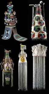yoruba people the africa guide west africa beaded crowns from the yoruba people of nigeria