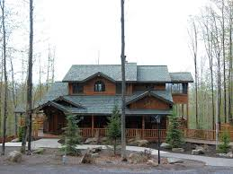 Mountain Home Exteriors Big Bear Is A Luxurious Mountain Home Homeaway Davis