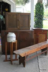 primitive dining room furniture art is beauty how to build your own farmhouse table for under 100