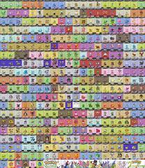 pokemon clover pokedex pokemon clover rom hack