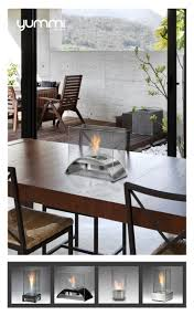 14 best table top ethanol fireplace images on pinterest ethanol