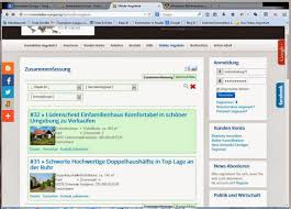 Immobilienportale Kostenlose Immobilien Software Immobilienmakler Webseiten