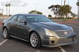 2011 cadillac cts v drive 2011 cadillac cts v sedan road test review