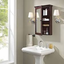 How To Install Bathroom Sink by How To Install A Tile Backsplash In The Bathroom Overstock Com