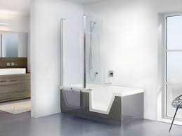 Bathroom Tub Shower Ideas by Stylish Bathtubs And Shower Enclosures Modern Bathroom Design