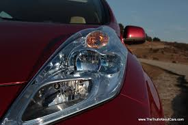 nissan leaf australia review 2012 nissan leaf exterior front 3 4 photography courtesy of