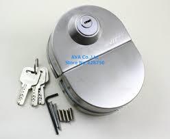 double glass door lock online buy wholesale steel door locks from china steel door locks