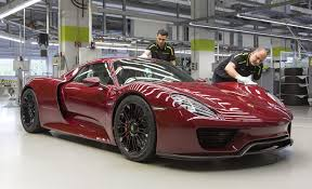 dark purple porsche rennteam 2 0 en forum 918 latest news page120