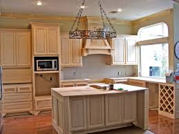 best paint colors for kitchen with light wood cabinets