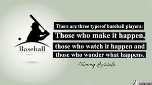 Love Happens Quotes by 20 Inspirational Baseball Quotes Images Insbright