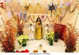 guatemala christmas decorations stock photos guatemala christmas