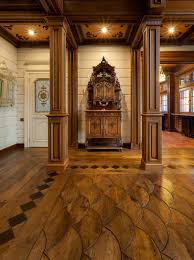 custom wood floors wb designs