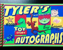 toy story notebooks etsy