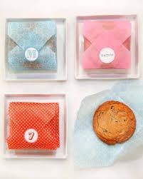 cookie packaging ideas from the martha stewart show martha stewart