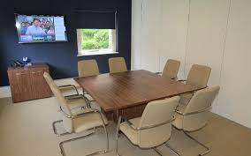 Executive Meeting Table Conference Table Folding Fusion Executive Furniture