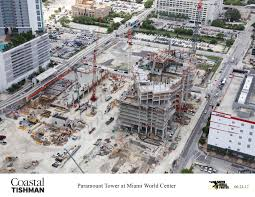 American Airlines Arena Floor Plan by Miami U2013 Miami Worldcenter