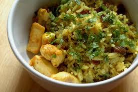 il vous reste du riz cuit d hier gourmandise