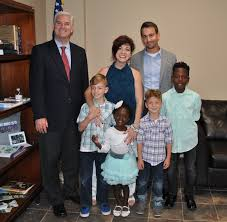 a forever family for wilson and catharine gop gov