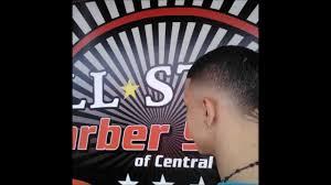 all star barber shop the best hair cut designs corte de pelo y