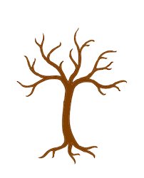 tree trunk and branches clip clipart panda free clipart images