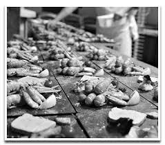 service de cuisine à domicile chef à domicile à brest 29 bretagne service traiteur