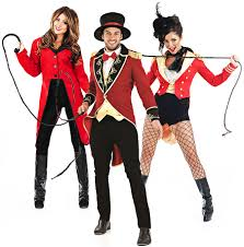 Ringmaster Halloween Costume Beautiful Lion Tamer Halloween Costume Images Harrop Harrop