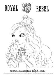 d day coloring pages apple withe u0027s legacy day coloring page ever after high