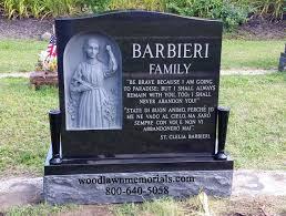 headstone designs catholic designs woodlawn memorials