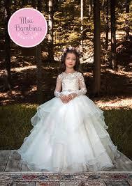 dresses flower dresses communion dresses custom