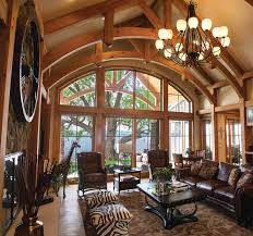 timber frame home interiors timber frame home interiors mountain rustics website industry