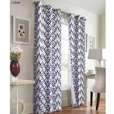 allegra thermalogic tm room darkening grommet curtains