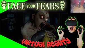 kinderzimmer 24 face your fears horror kinderzimmer let u0027s play gameplay