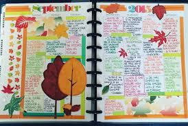 september decorating ideas happy planner decoration september youtube