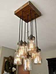decorating creative rustic pendant light drum fabric shades with