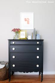 Monster High Bedroom Furniture by Best 10 Black Dressers Ideas On Pinterest Black Dresser