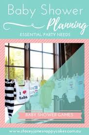 Games To Do At A Baby Shower - how to host baby showers in celebrity fashion babies