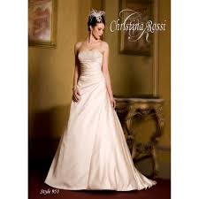 951 wedding dress from christina rossi hitched com au
