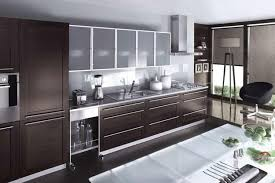 modern glass kitchen cabinet doors decorating with glass cabinets